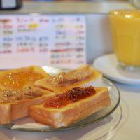 浅草『珈琲アロマ』のペリカン|東京カフェ