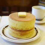 町田『ちゃっぷ』のホットケーキ|東京カフェ